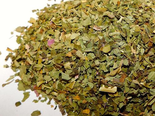 Echinacea Herb CO cut