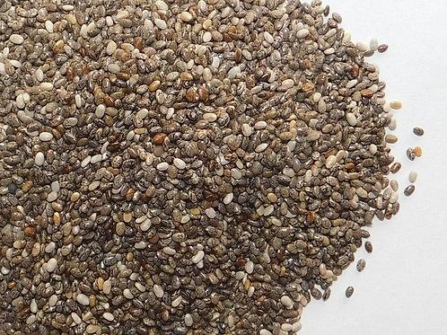 Chia seeds CO whole