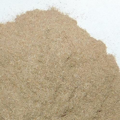 Sarsaparilla, Mex powder