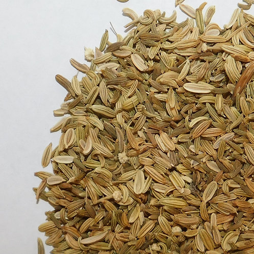 Fennel seed CO whole