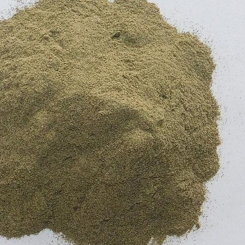 Kelp Atlantic CO powder