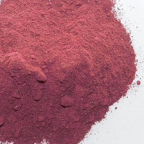 Hibiscus Flower CO powder