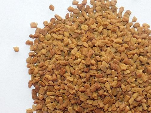 Fenugreek seed CO whole