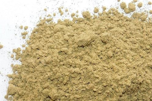 Damiana leaf CO powder