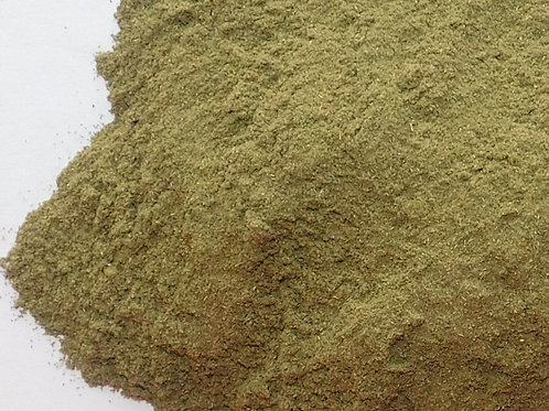 Nettle Leaf, CO powder