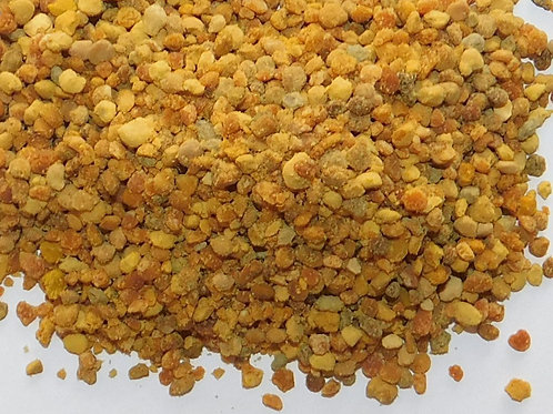 Bee Pollen, Domestic Granules