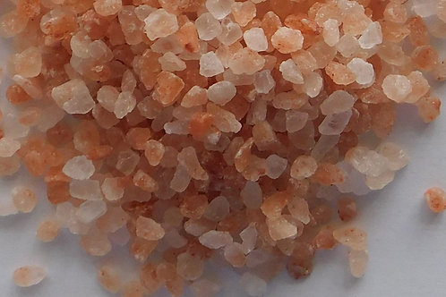 Salt, Himalayan, coarse