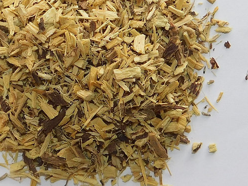 Licorice Root CO cut