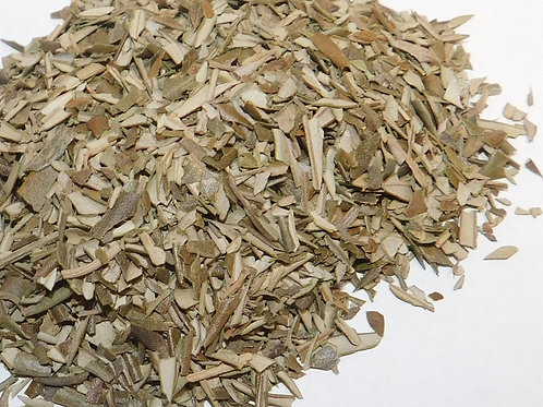 Olive leaf, CO cut