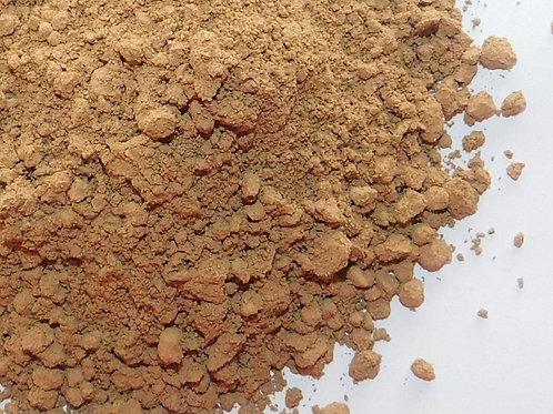 Reishi Mushroom, Red,  CO powder
