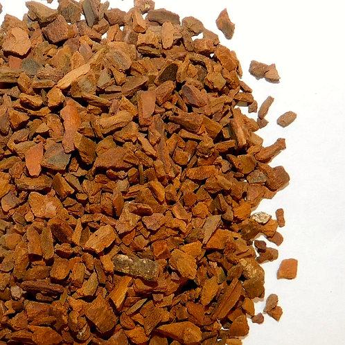 Cinnamon CO cut