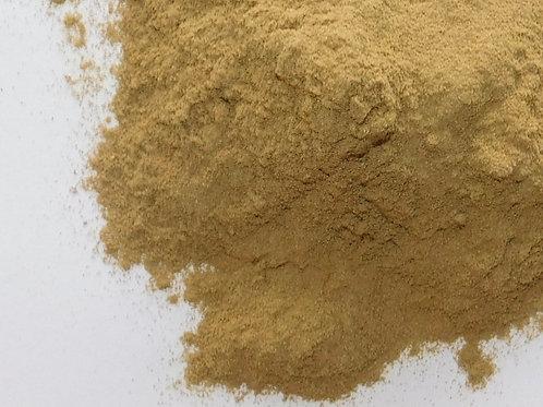 Olive leaf, CO powder