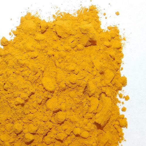 Turmeric root, CO powder