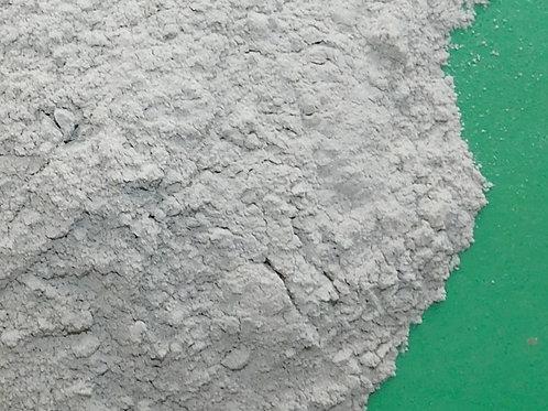 Clay , Bentonite powder