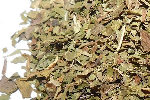 Peppermint Leaf CO cut