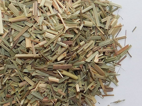 Lemon Grass CO cut
