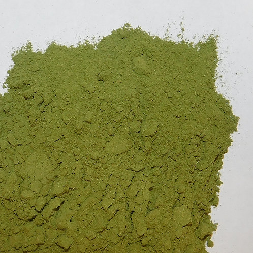 Moringa CO powder