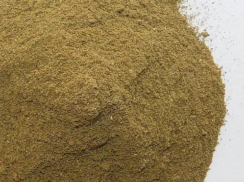 Ginkgo leaf CO powder
