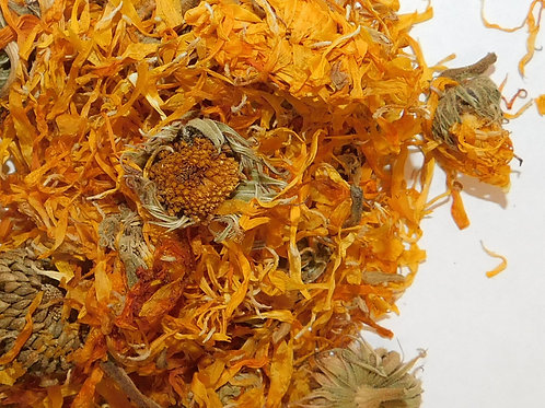 Calendula flowers CO cut