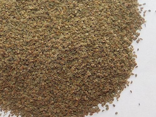 Celery seed CO whole