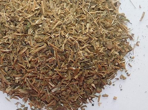 Valerian Root, CO cut