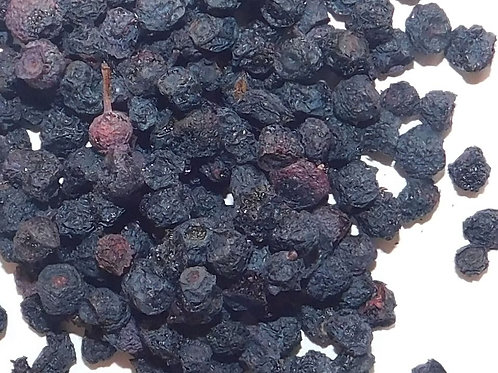Bilberries CO whole