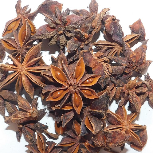 Anise Star, CO whole