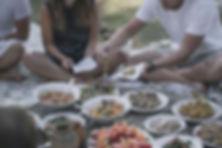 ITALY VEGAN FOOD ADVENTURE DEPARTS 09TH OCT 2020