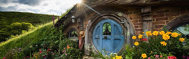 FAMILY ADVENTURE TO MIDDLE EARTH NEW ZEALAND