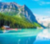 CANADIAN & ALASKAN MASTERPIECE WITH COSMOS