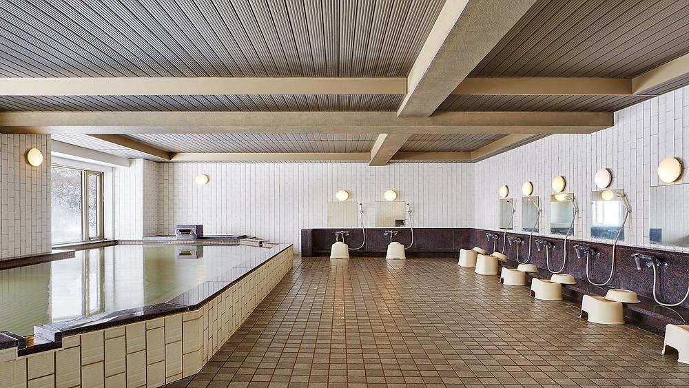 Photo Credit: Kiroro Public Bath, by Rochele Vaisanen