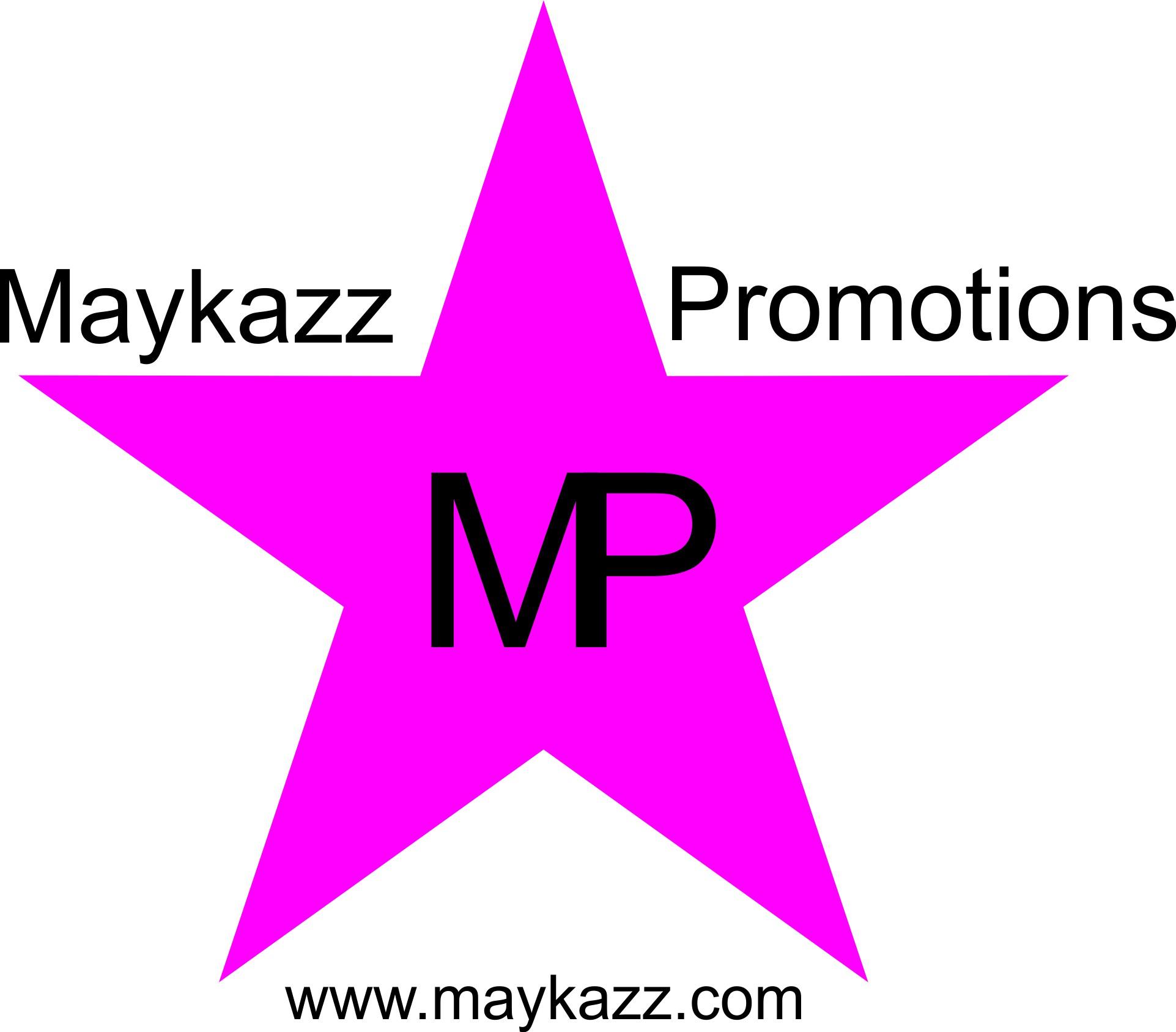 Maykazz logo