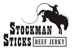 Stockman Sticks_logo_BW