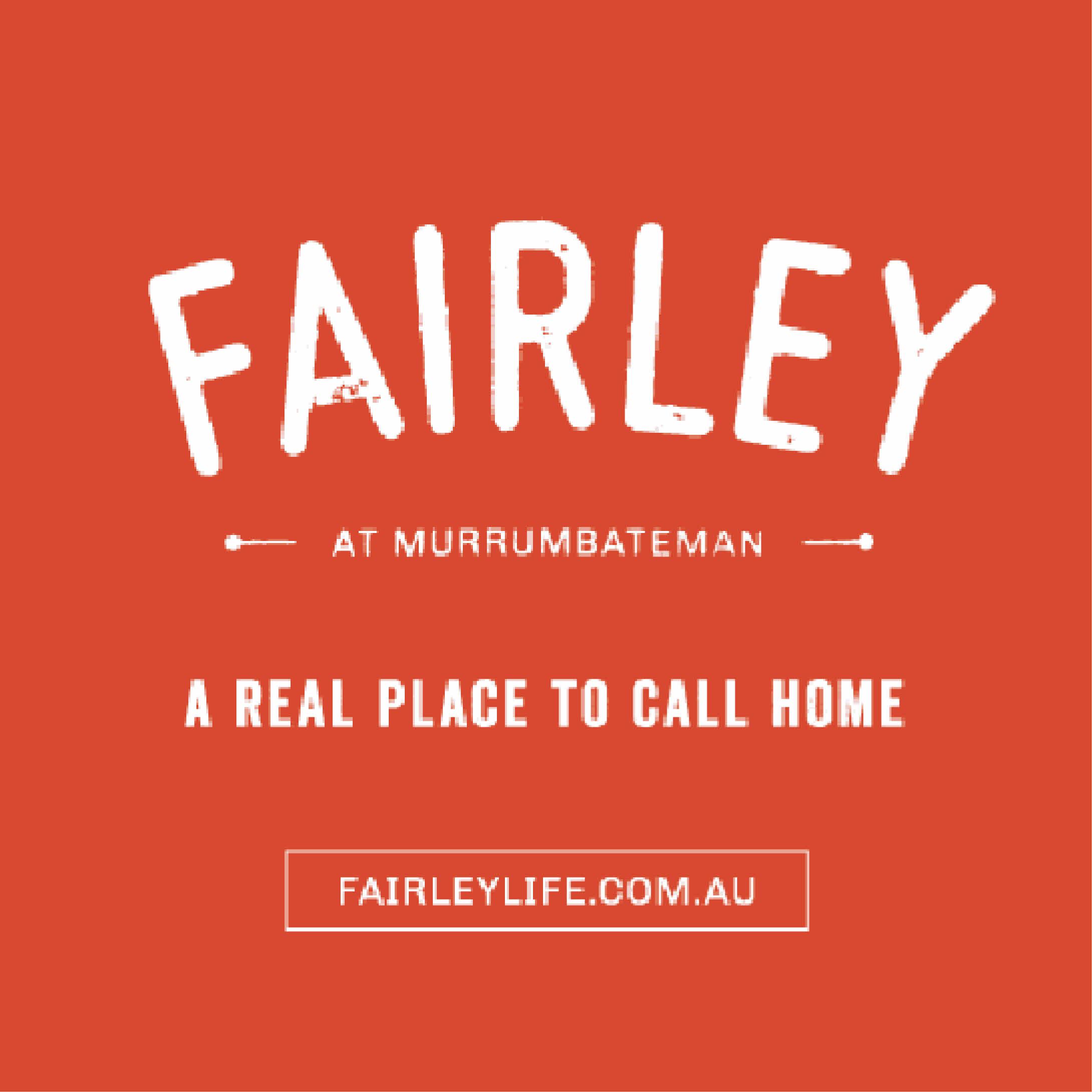 Fairley logo