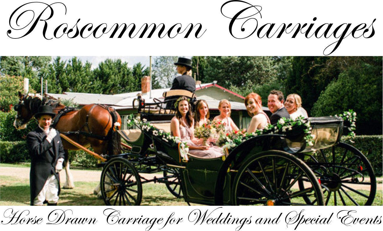 Roscommon Carriages