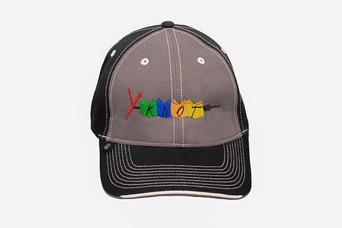 Snapback Baseball Cap