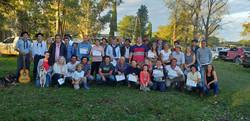 curso caballos argentinos
