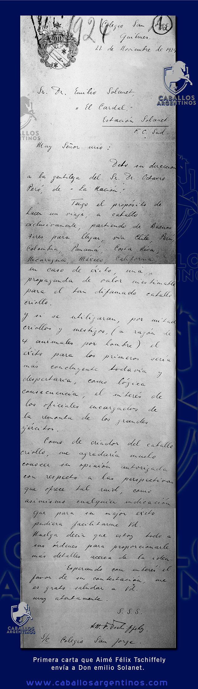 primera carta Tschiffely Solanet.jpg