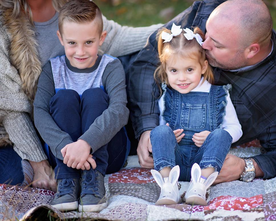 Indianapolis Photographers Family Sessio