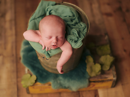 "What is the difference between a ""photographer"" and a ""newborn photographer""?"