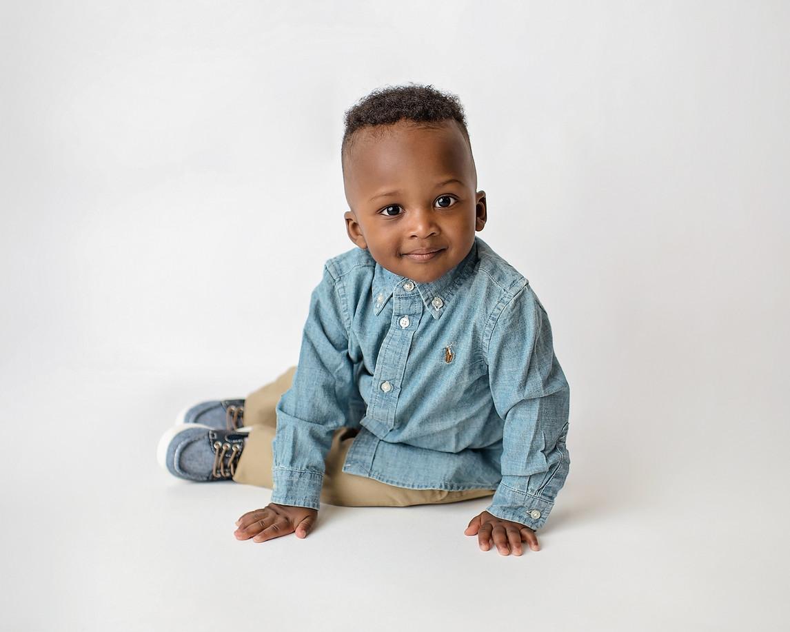Tatiana Kahl Indianapolis Baby Photograp