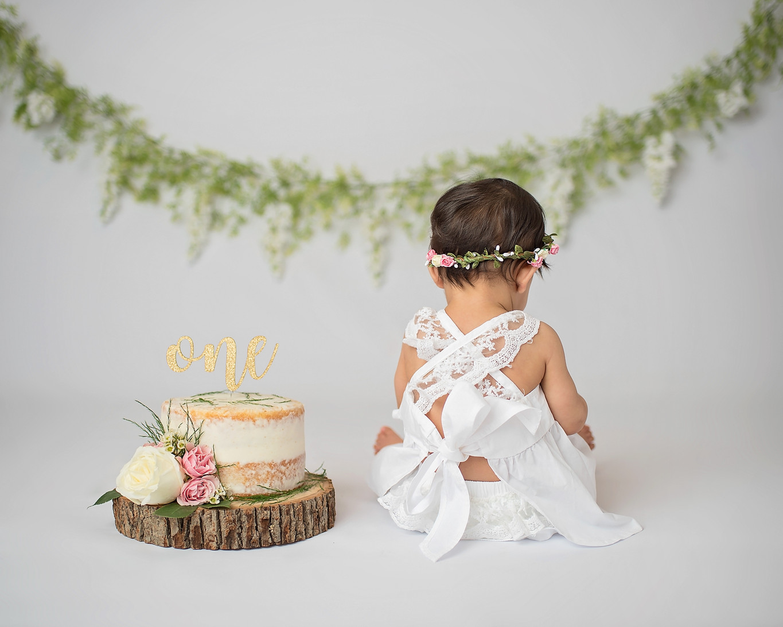 cake smash photo shoot indianapolis ohoto