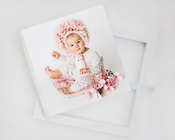 Tatiana Kahl Photography Album sample.jp