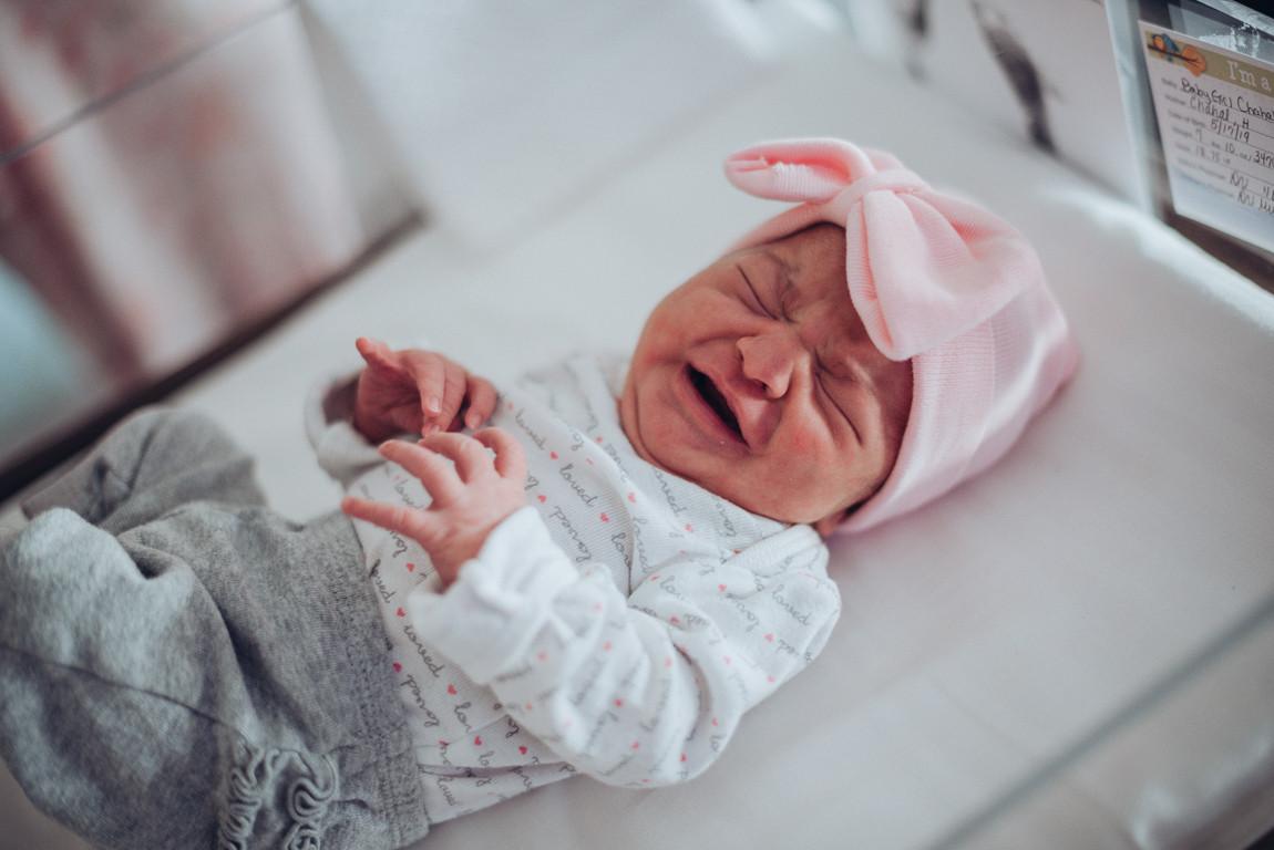 newborn baby girl 48 hours fresh.JPG