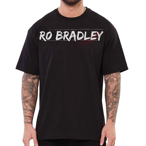 Classic R0 Bradley Logo T-shirt