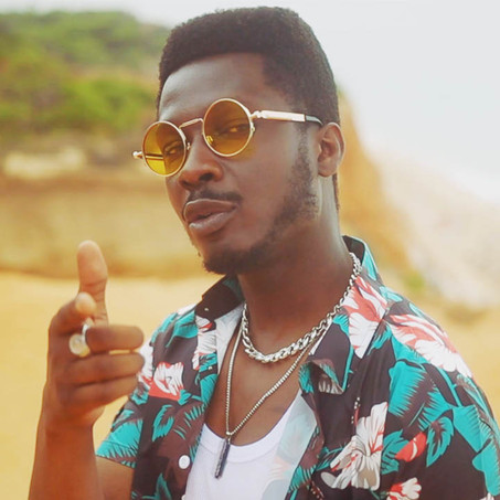 Hot Young Talent Lawson J Drops Latest Single 'Stay Together'