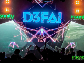 MusikZombie: Exclusive Interview with D3FAI!