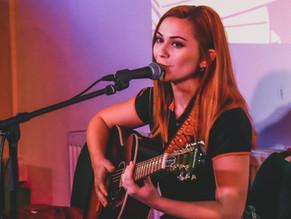 Mollie Ralph; Nottingham's Soulful Songbird