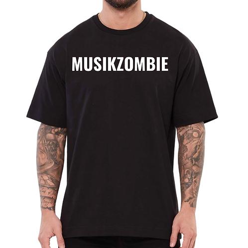 Musikzombie Classic T-shirt