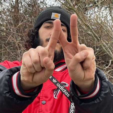 NOYZ Gets Down To The Nitty Gritty With 'Smoke It Off'